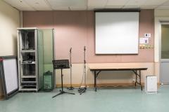 3_G05_活動室提供各項設備